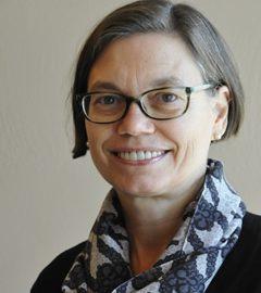 Emily Salvette, Secretary