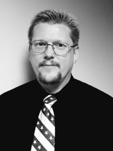 David Holmer, received 26.3% of the vote in a race for Manistee County Commissioner.