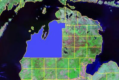 The new Northwestern Michigan affiliate covers the counties of Charlevoix, Antrim, Leelanau, Grand Traverse, Kalkaska, Benzie, Manistee, Wexford, and Missaukee.
