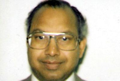 """Bhagwan """"Bob"""" Dashairya"""