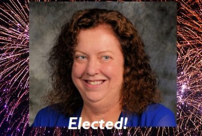 This is an introduction to a series by Donna Gundle-Kreig on how and why to get elected.