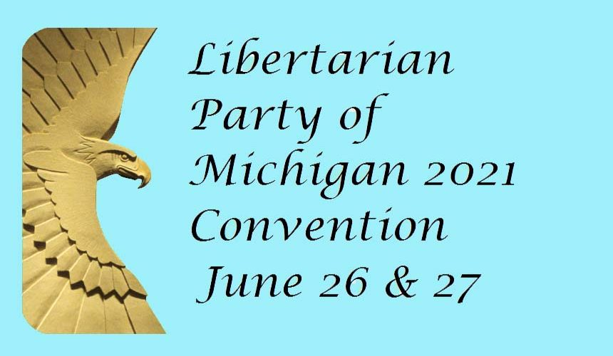State Convention 2021