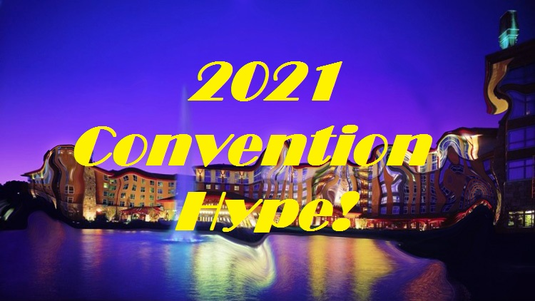Convention Hype: The LP Michigan 2021 Extravaganza